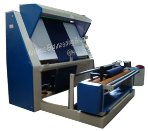 High Efficiency Inspection Machine Batching Machine